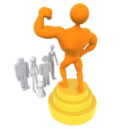 Как стать лидером. Развитие лидерских качеств