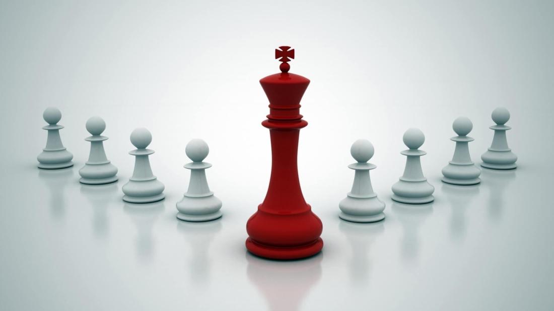 7 Лучших книг о Лидерстве