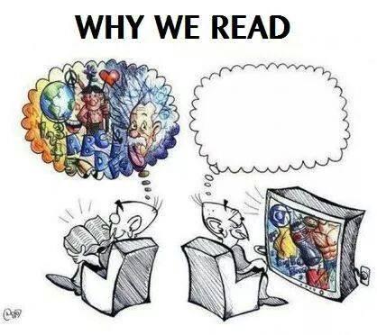 Читайте!
